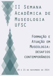 II SemanaAcademicaMuseologia